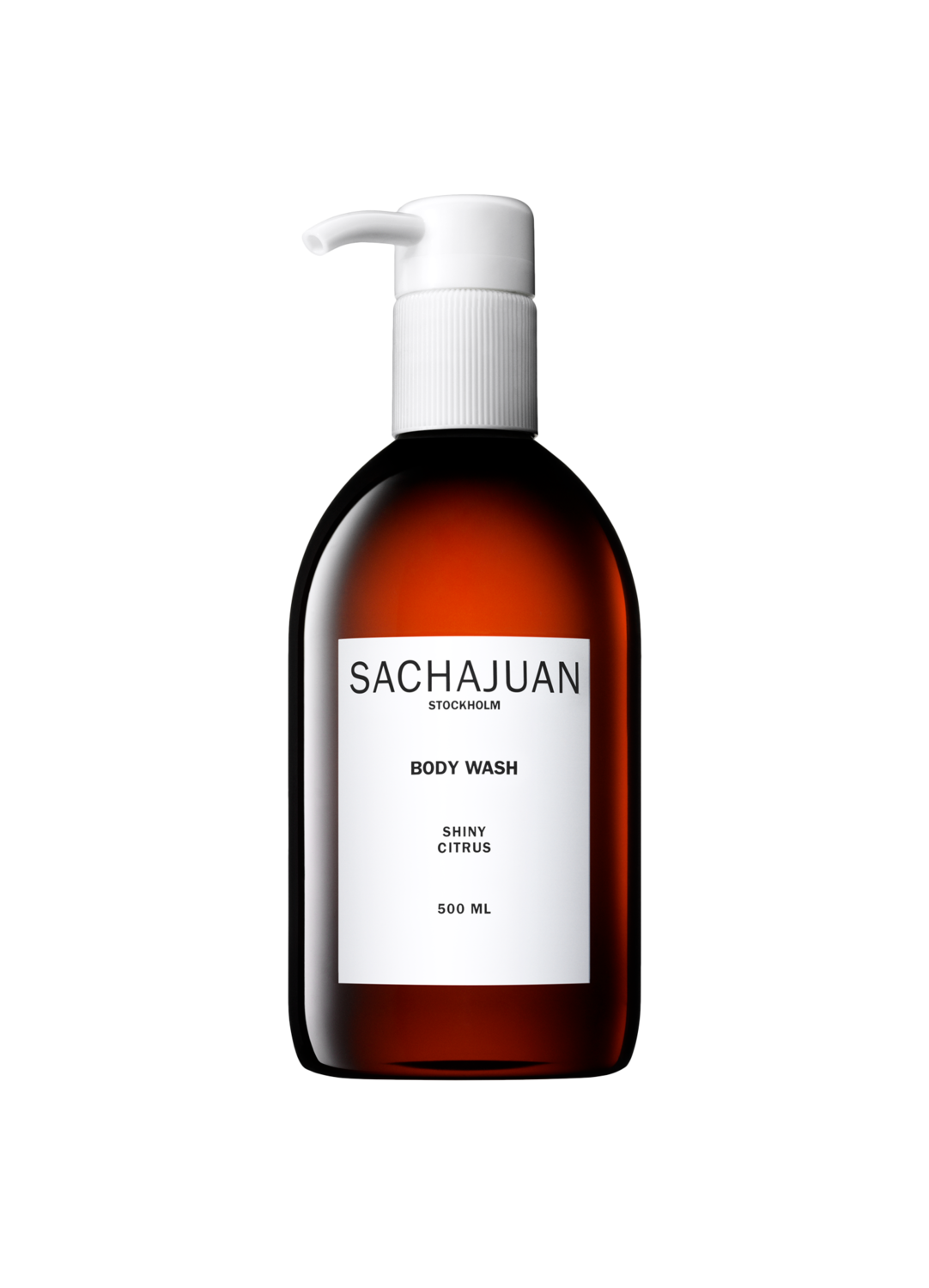 sachajuan | body wash - shiny citrus[product_type ]sachajuan - Kiss and Makeup