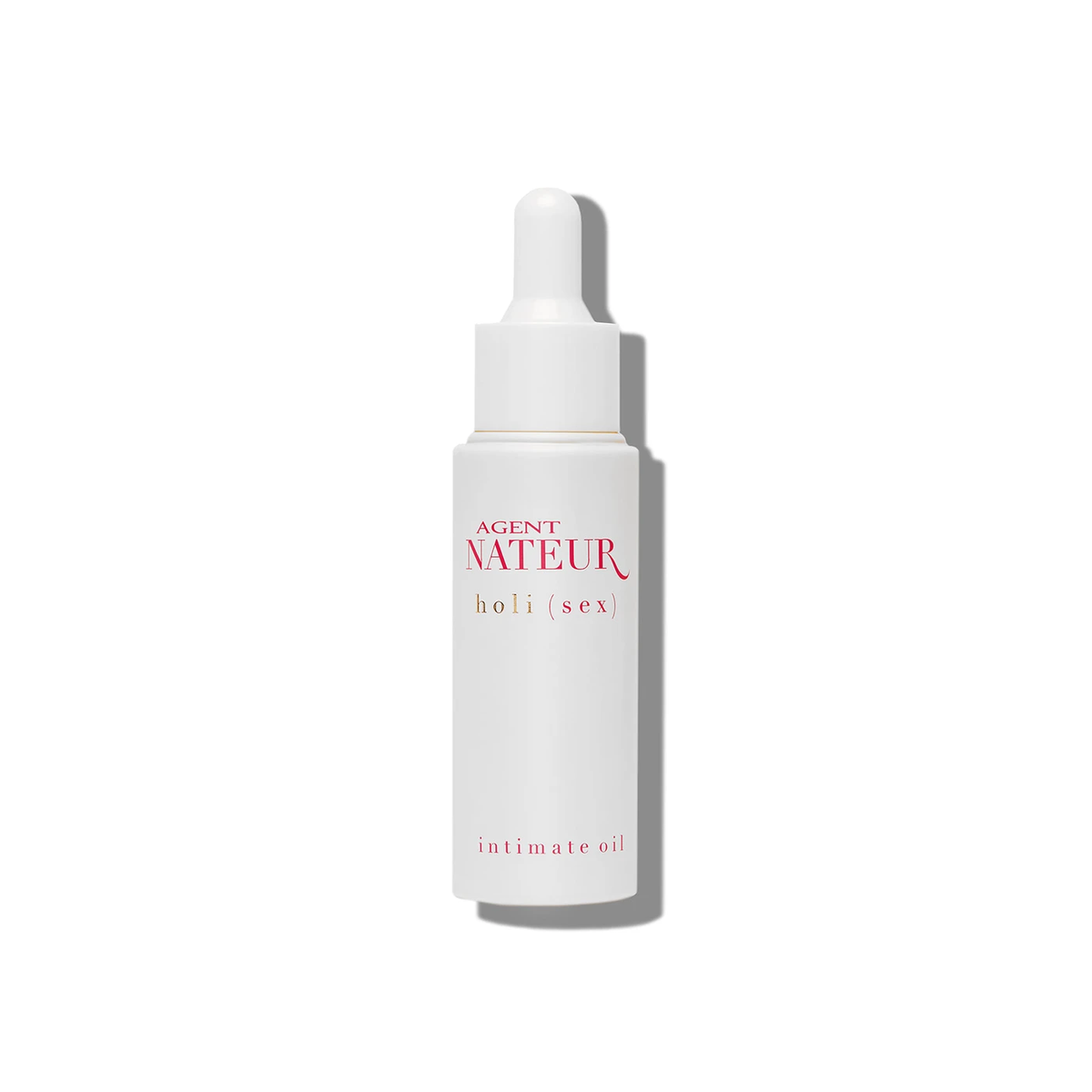 agent nateur | h o l i ( s e x ) - intimate oil[product_type ]agent nateur - Kiss and Makeup