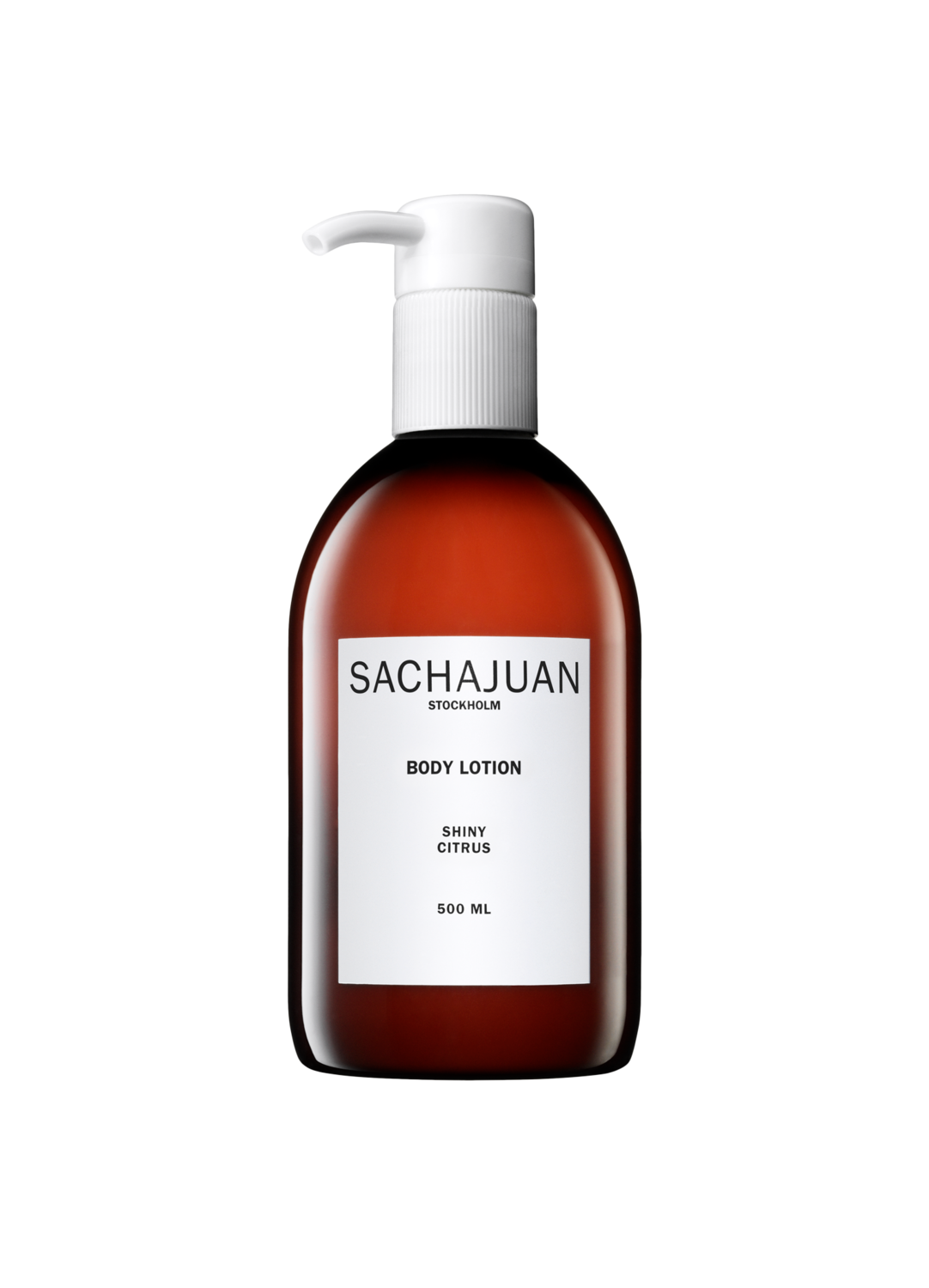 sachajuan | body lotion - shiny citrus[product_type ]sachajuan - Kiss and Makeup