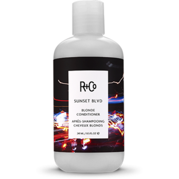 r+co - sunset blvd, blonde conditioner