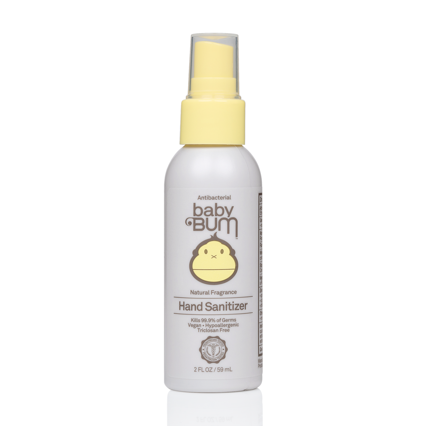 sun bum - baby bum I hand sanitizer[product_type ]sun bum - Kiss and Makeup