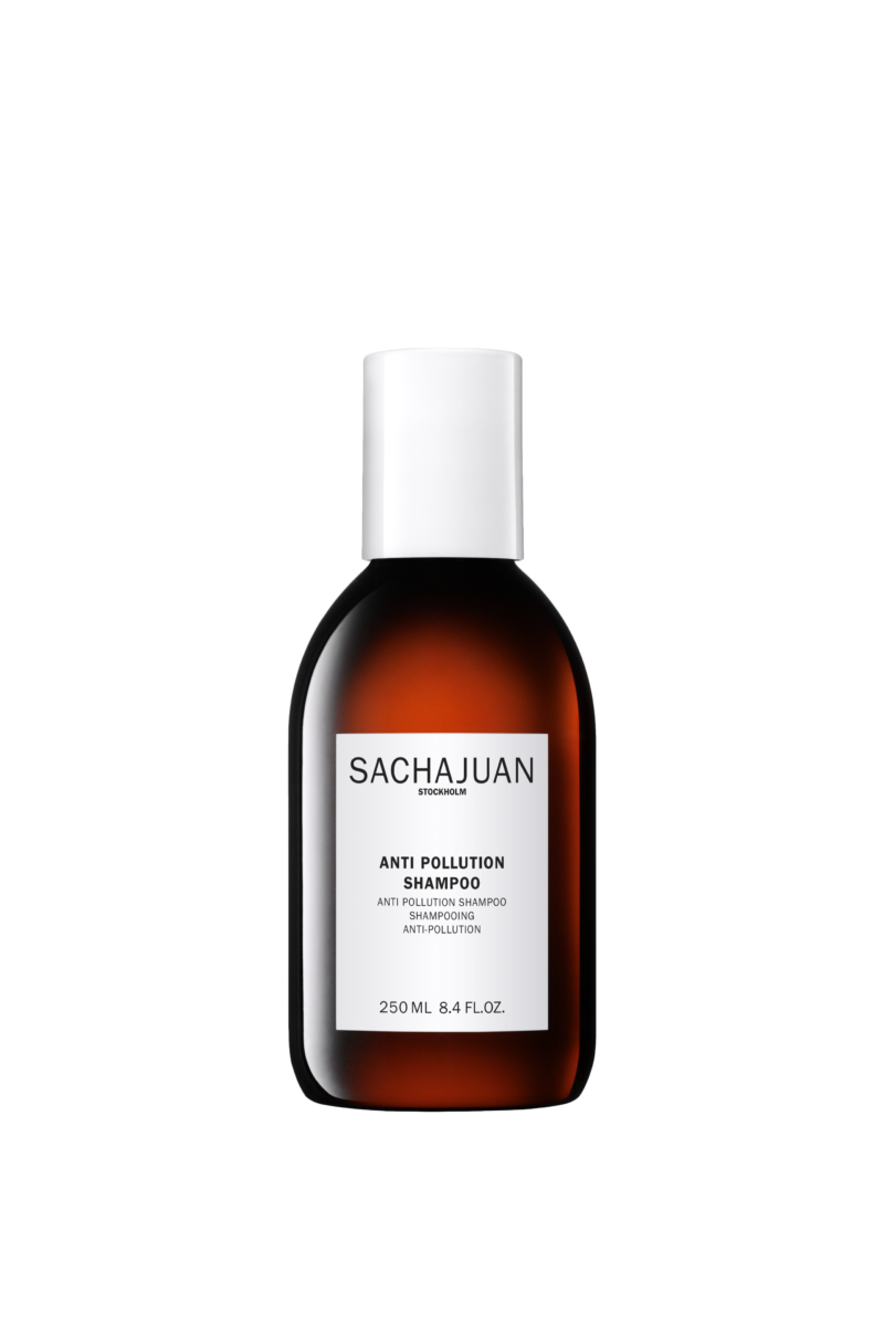 sachajuan I anti pollution shampoo[product_type ]sachajuan - Kiss and Makeup