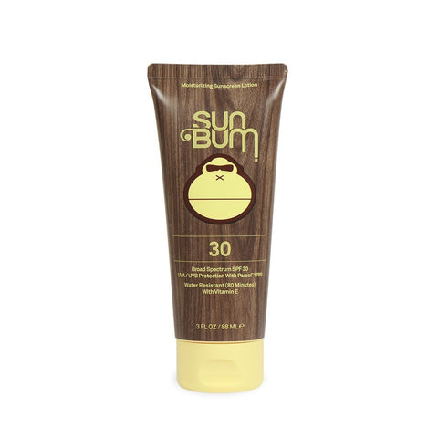 sun bum - original SPF 30 sunscreen lotion