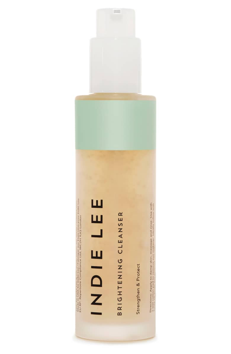 indee lee - brightening cleanser[product_type ]indie lee - Kiss and Makeup