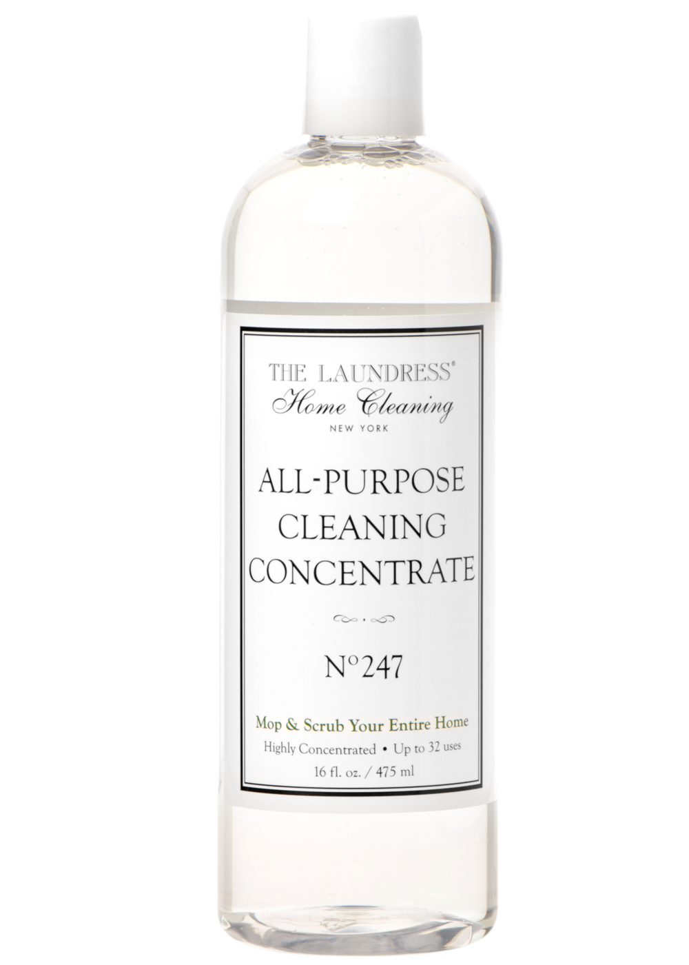 the laundress I all purpose cleaning concentrate[product_type ]the laundress - Kiss and Makeup