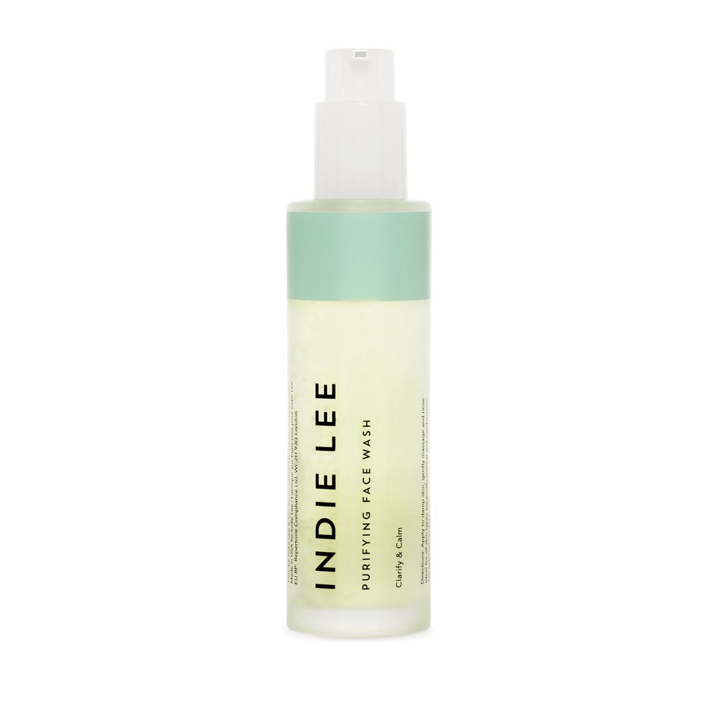 indie lee | purifying - face wash[product_type ]indie lee - Kiss and Makeup