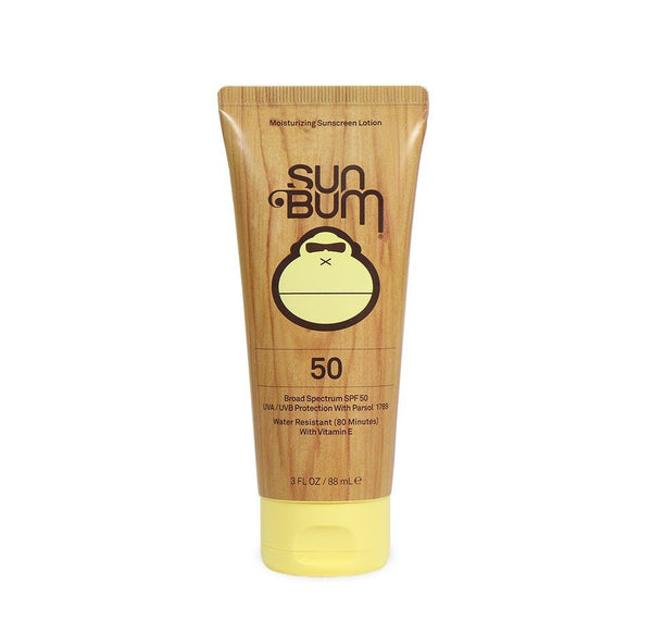 sun bum - spf 50 lotion