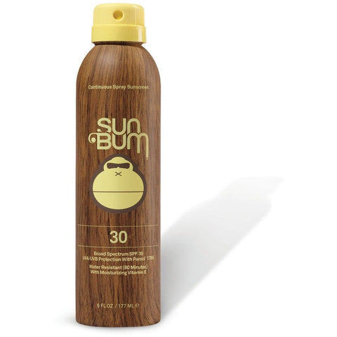 sun bum - original SPF 30 continuous spray