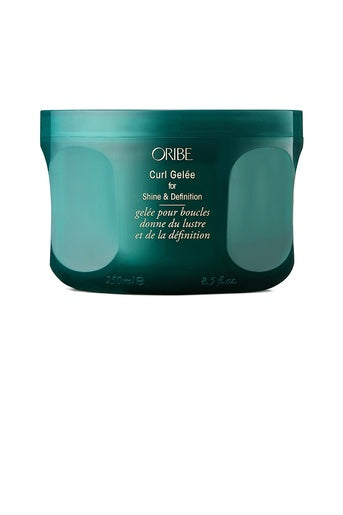 oribe - curl gelee for shine & definition - KISS AND MAKEUP