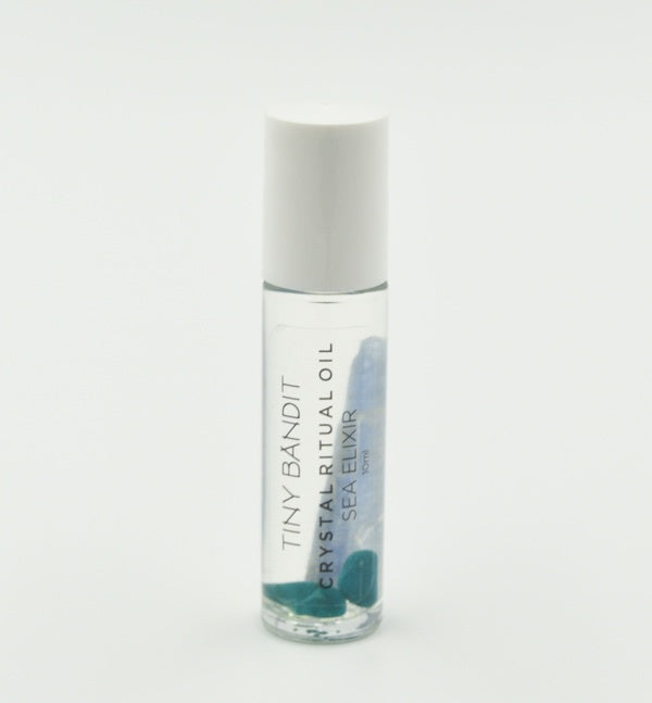 tiny bandit | ritual oil - sea elixir[product_type ]tiny bandit - Kiss and Makeup
