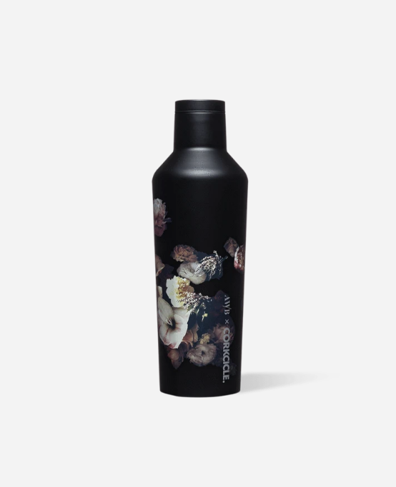 corkcicle I 16oz canteen - AWB/dutch love - KISS AND MAKEUP
