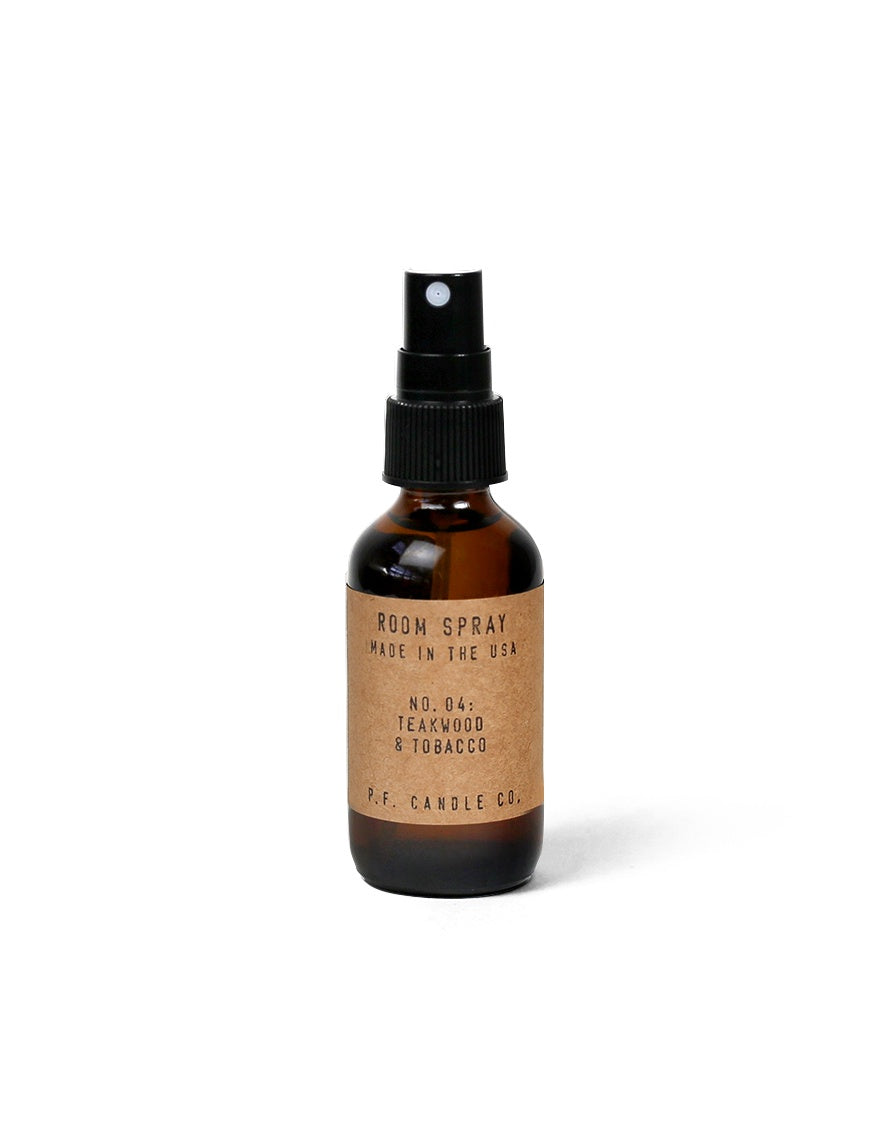 p.f candle co | teakwood & tobacco - room spray[product_type ]p.f. candle co. - Kiss and Makeup