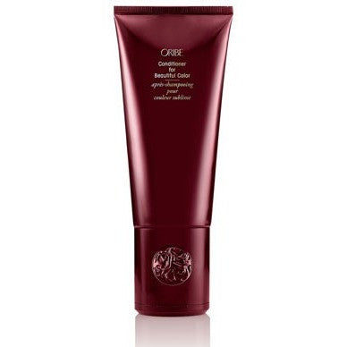 oribe - conditioner for beautiful colour Kiss and Makeup