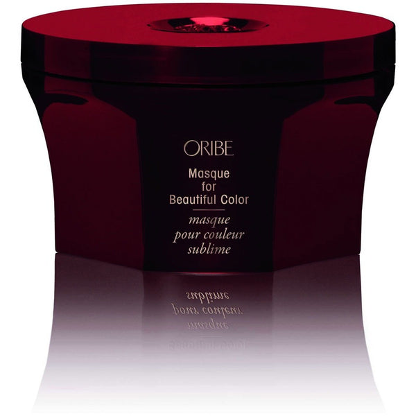 oribe - masque for beautiful color Canada
