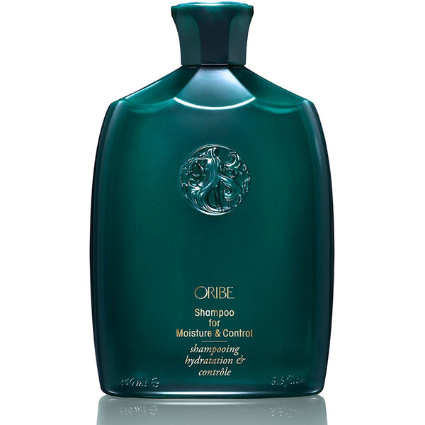 oribe - shampoo for moisture & control, Kiss and Makeup boutique
