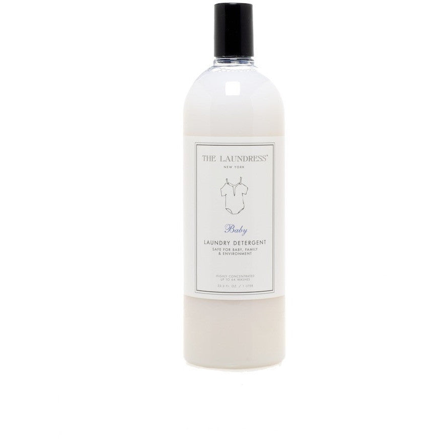the laundress | baby detergent - KISS AND MAKEUP