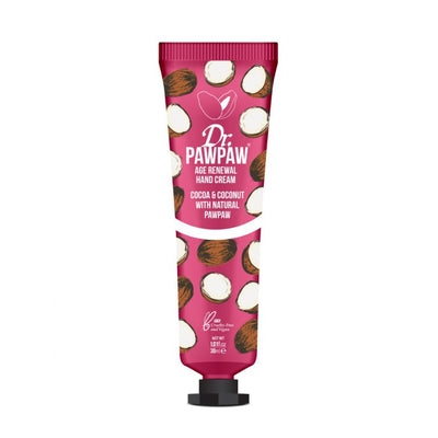 dr. pawpaw I age renewal hand cream - KISS AND MAKEUP
