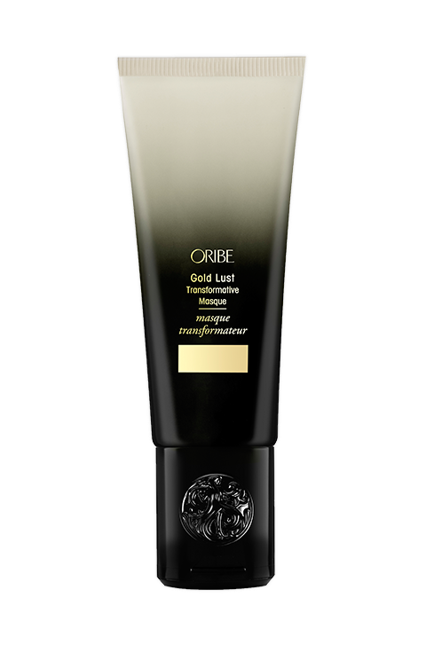 oribe - gold lust transformative masque - KISS AND MAKEUP