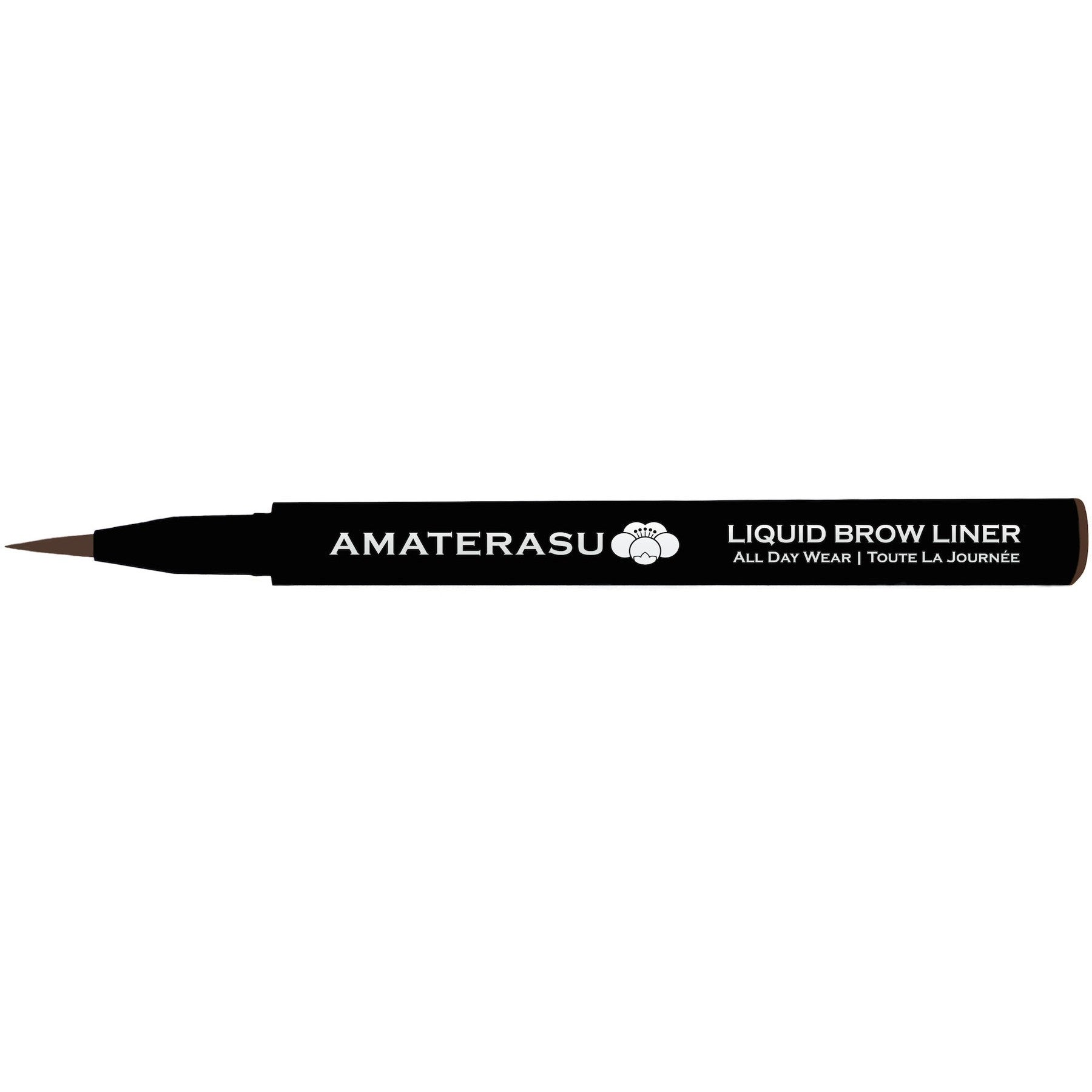 amaterasu | eyebrow liner, brunette[product_type ]amaterasu - Kiss and Makeup
