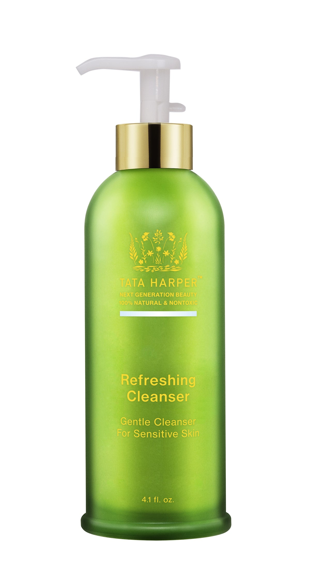 tata harper | refreshing cleanser