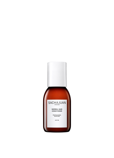 sachajuan normal hair conditioner travel sized