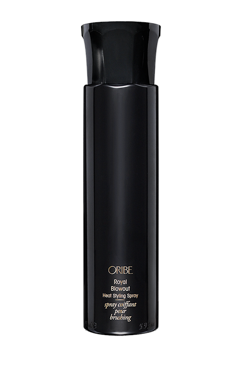 oribe | royal blowout - heat styling spray[product_type ]oribe - Kiss and Makeup