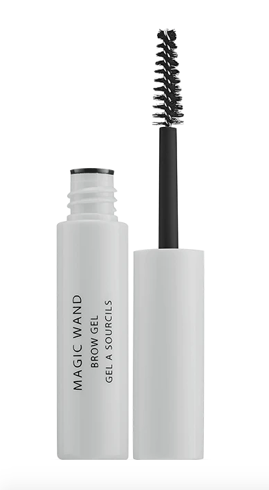 r+co I magic wand brow gel - KISS AND MAKEUP