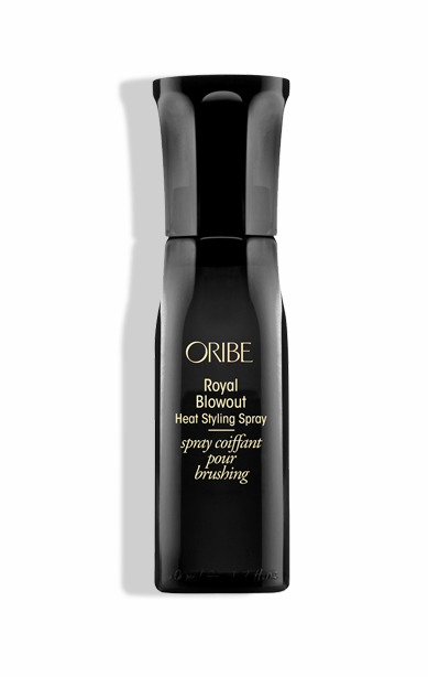 oribe | royal blowout - heat styling spray - KISS AND MAKEUP