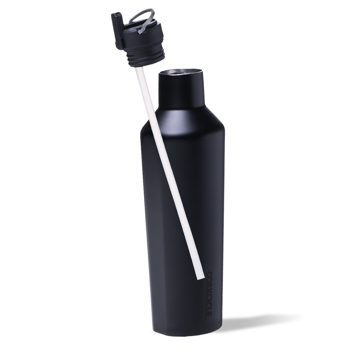 corkcicle | canteen - cap w/ straw[product_type ]corkcicle - Kiss and Makeup