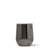 corkcicle l gunmetal stemless[product_type ]corkcicle - Kiss and Makeup