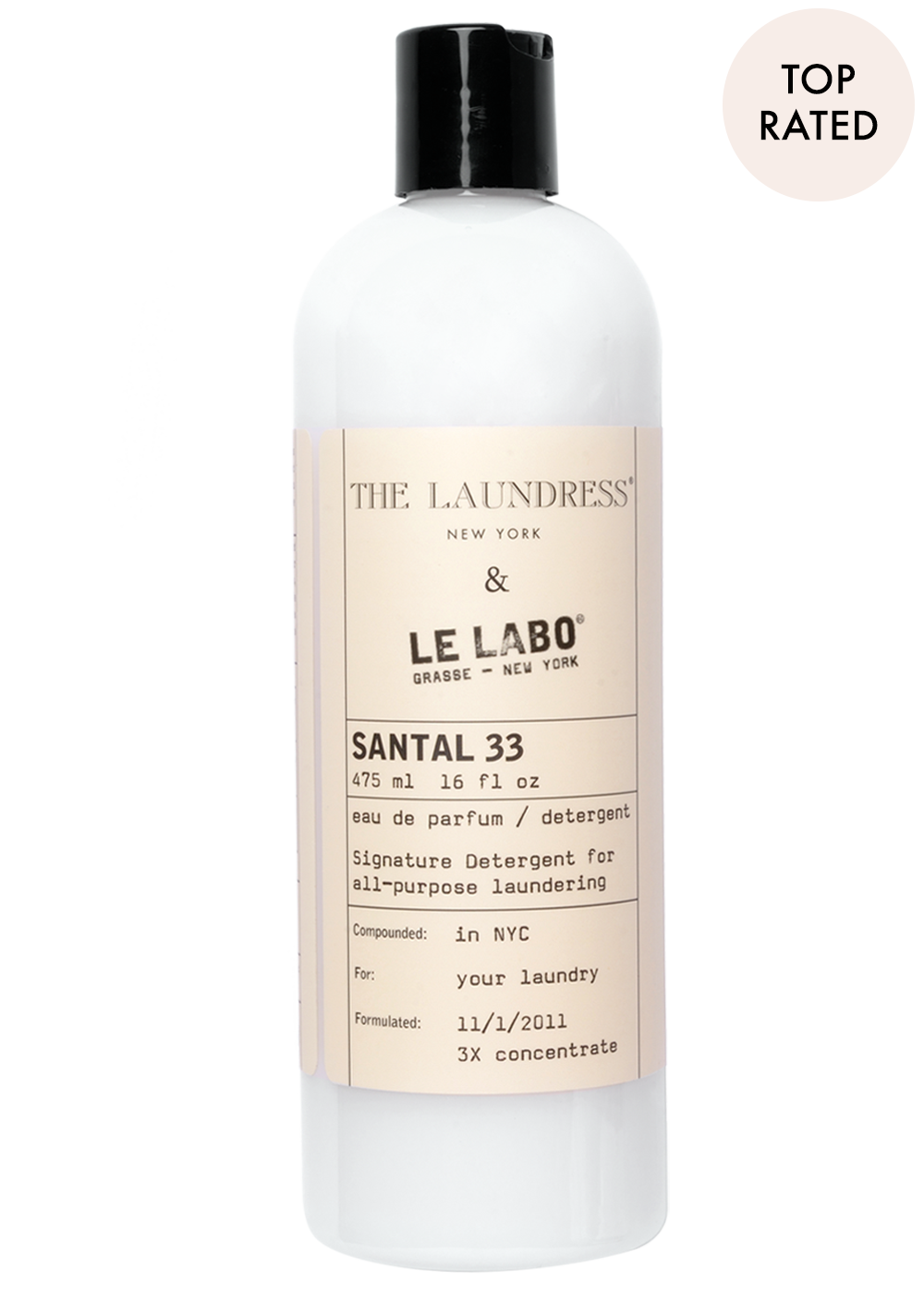 the laundress | le labo santal 33 detergent[product_type ]the laundress - Kiss and Makeup