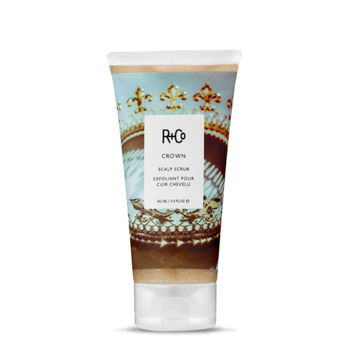r+co | crown - scalp scrub[product_type ]r+co - Kiss and Makeup