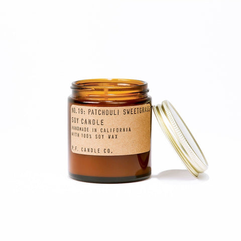 PF Candle Co Patchouli Sweetgrass Canada