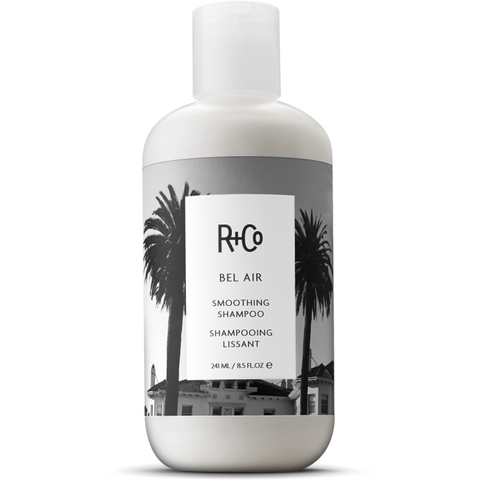 r+co - bel air smoothing shampoo