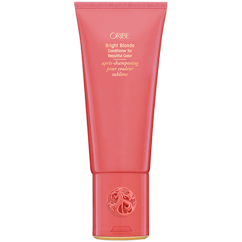 Bright Blonde Conditioner Oribe Canada