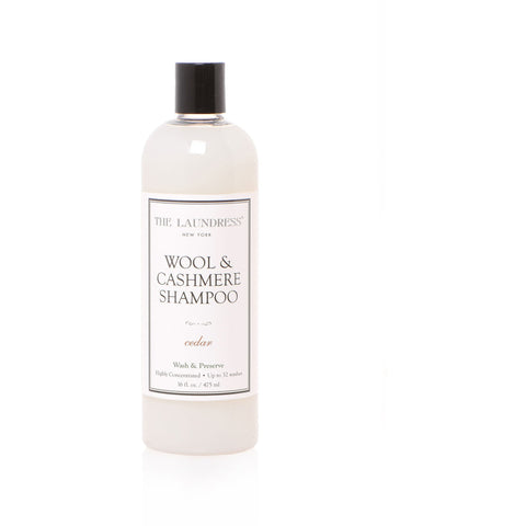 the laundress - wool & cashmere shampoo[product_type ]the laundress - Kiss and Makeup