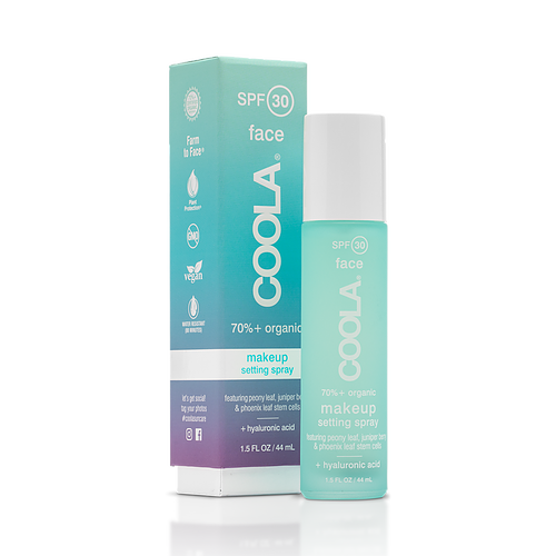 coola I makeup setting spray[product_type ]coola suncare - Kiss and Makeup