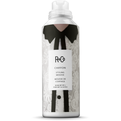 r+co | chiffon - styling mousse[product_type ]r+co - Kiss and Makeup