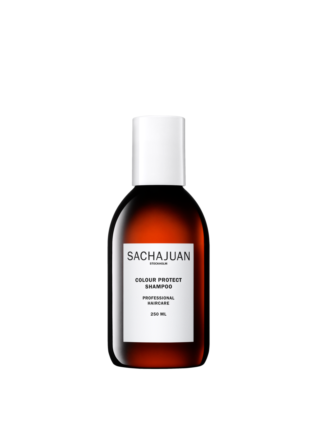 sachajuan color protect shampoo