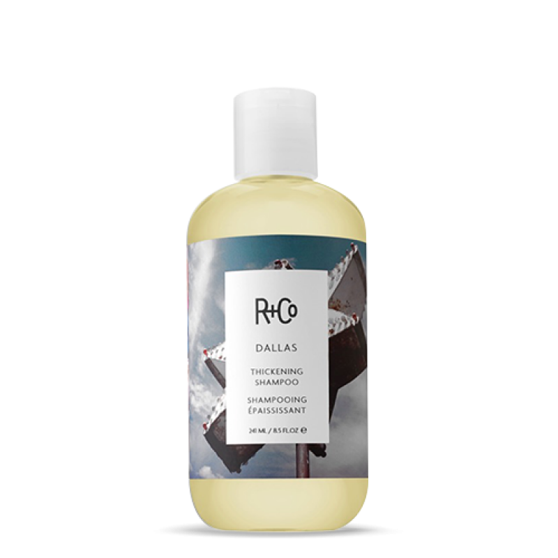 r+co | dallas - thickening shampoo - KISS AND MAKEUP