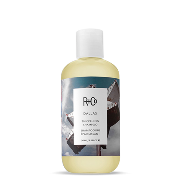 r+co - dallas thickening shampoo