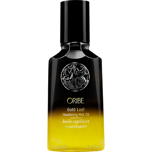 gold lust nourishing hair oil[product_type ]oribe - Kiss and Makeup