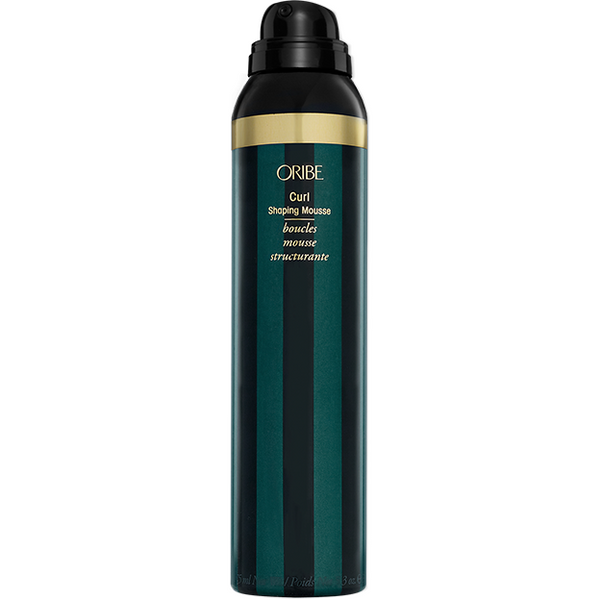 oribe - curl shaping mousse