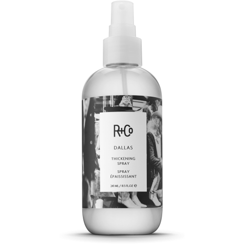 r+co | dallas -thickening spray - KISS AND MAKEUP