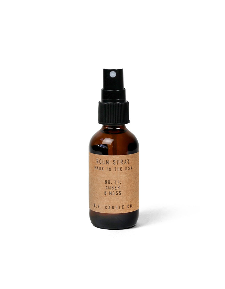 p.f. candle co. | amber & moss - room spray[product_type ]p.f. candle co. - Kiss and Makeup