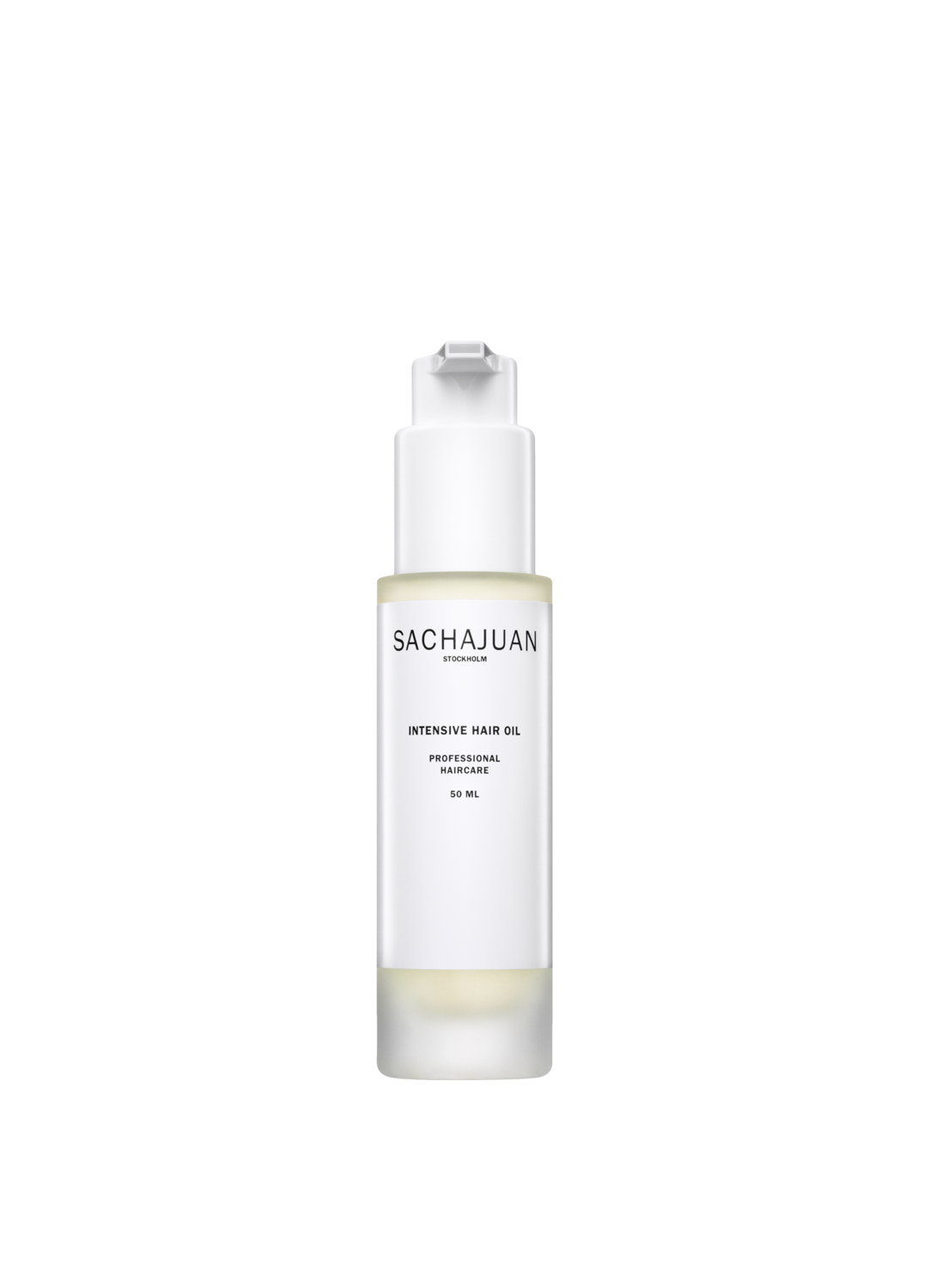 sachajuan | intensive hair oil - KISS AND MAKEUP