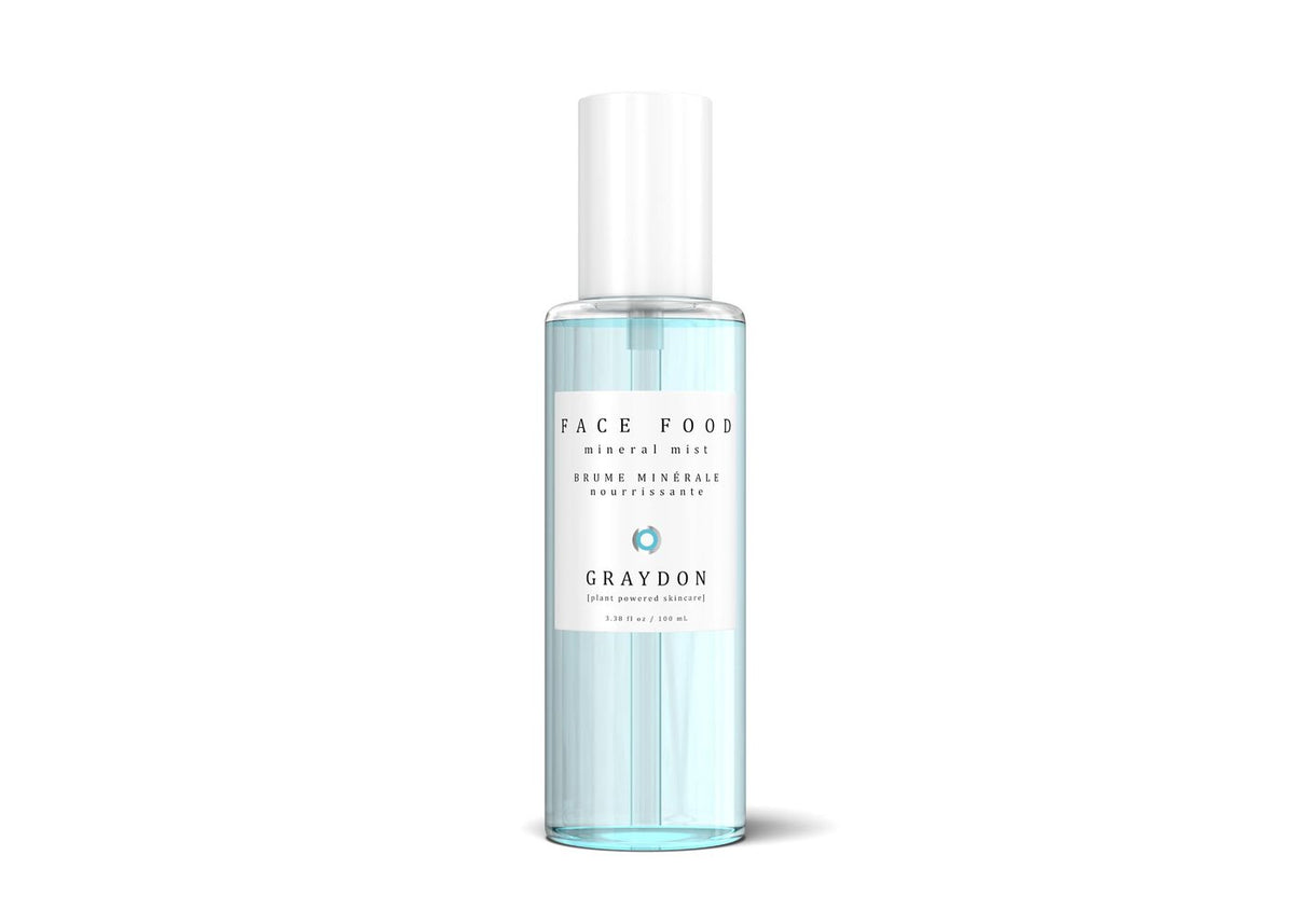 graydon | face food mineral mist[product_type ]graydon - Kiss and Makeup