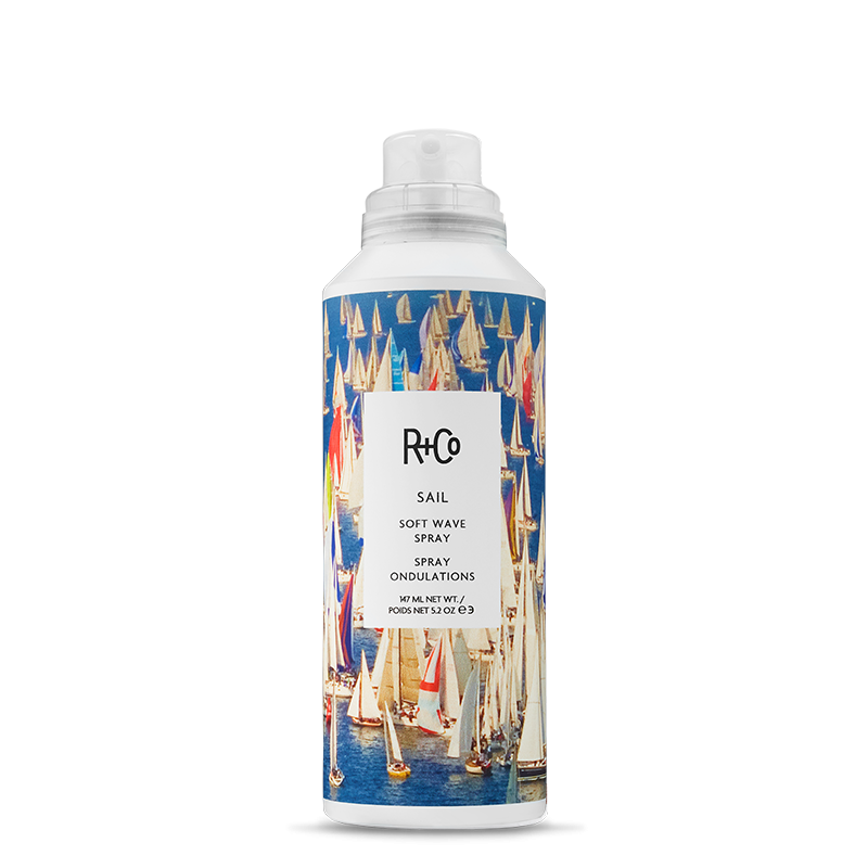 r+co | sail - soft wave spray - KISS AND MAKEUP