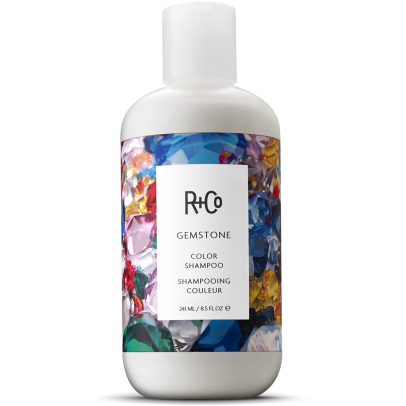 r+co | gemstone - colour shampoo - KISS AND MAKEUP