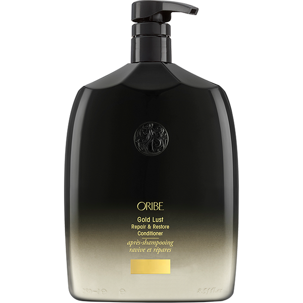 ORIBE gold lust conditioner